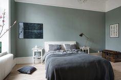 #DECO Como decorar con plantas un Apartamento nórdico en Blanco y Gris | With Or Without Shoes - Blog Moda Valencia España