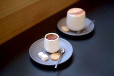 koffie........