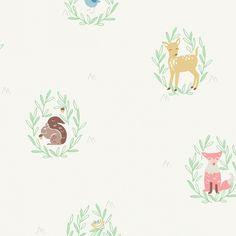 Furry Friends Multi SAMPLE - Multi Sample