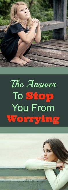 Mom worry   How to stop worrying