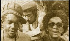 *The Wailers* 1965. More fantastic pictures and videos of *Bob Marley & The Wailers* on: https://de.pinterest.com/ReggaeHeart/