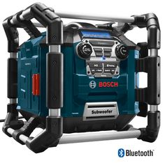 No More Static We have reviewed a lot of jobsite radios in the past and the two main factors that we look at are the ability to tune in a radio station and the amount of sound they produce. Not al…