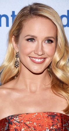 Anna Camp photos, including production stills, premiere photos and other event…