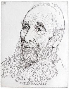 Philip Hagreen