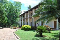 Jardin Botanico - Asunción, Paraguay