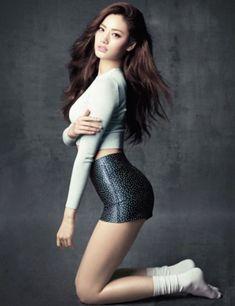 Im Jin-ah(Nana) | K-Pop Amino