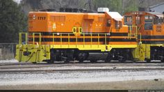 MB 1717 (G&W)   Description:  Newly painted Meridian & Bigbee GP18-1 1717 at the Bay Line shops.   Photo Date:  3/9/2013  Location:  Panama City, FL   Author:  Ken Roble  Categories:  Roster  Locomotives:  MB 1717(GP18)