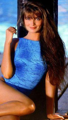 Perfect Paulina porizkova