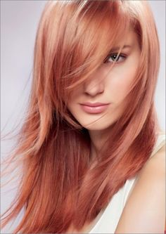 wella rose gold - Google Search