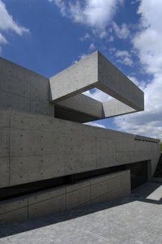 Concreto 1house by A-cero 11
