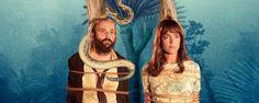 A lire sur AlloCiné : La bande-annonce de La Loi de la jungle, le nouveau film d'Antonin Peretjatko (La Fille du 14 juillet) vient d'être dévoilée. Emmenée par Vimala Pons et Vincent Macaigne, cette comédie d'aventure déja