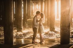 35 Beautiful Engagement Photos That'll Blow Your Mind