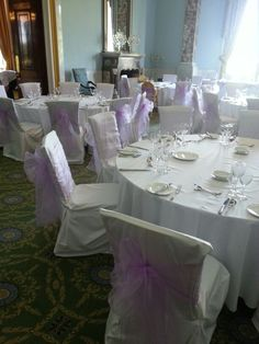Chair Covers Wedding Yorkshire Rattan Papasan 37 Best Simply Bows Tees Valley Images Lilac Sashes Make A Fresh Look For Your Lesley Nockels