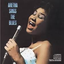 Aretha Franklin - Vinyl Album Cover