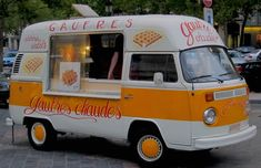 """Despite their inability to stay open during inclement weather, food trucks have taken the nation by storm. Press doesn't equal success. Even the most talked-about trailers might be barely treading water. Here are a few things you may not have considered when grabbing that Belgian waffle """"to go."""""""