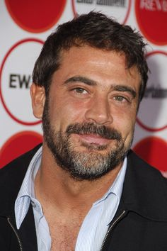 Jeffrey Dean Morgan  - jeffrey-dean-morgan photo