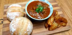 Follow this step-by-step recipe to cook these old favourites at home.