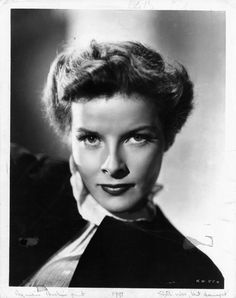 Not only was Katharine considered one of the most influential actresses of all time, starring in successful films The Philadelphia Story and Morning Glory, she also had an enormous impact on fashion. The actress wore pants long before most women would dare do so in public and refused to cater to the press.  - GoodHousekeeping.com