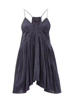 Hot Outfits, Fashion Outfits, Fashion Project, Two Piece Dress, Isabel Marant, Casual Dresses, Clothes For Women, Cotton Muslin, Style