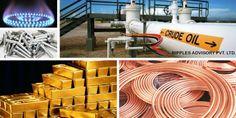Ripples Commodity Blog: Commodity Market News - Ripples Advisory Pvt Ltd