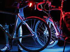 Las luces en la bicicleta (2ª parte)