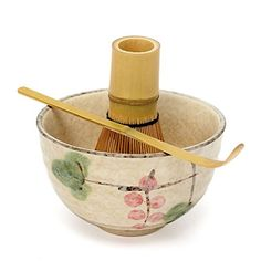 3pcs Sets Tea Ceremony Matcha Ceramic Tea Bowl Bamboo Tea Scoop Matcha Whisk - No2 * Want to know more, click on the image.