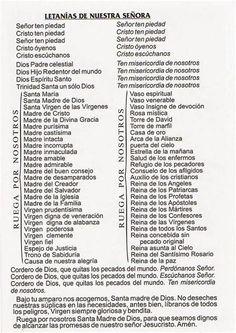 Night Prayer, God Prayer, Prayer Quotes, Catholic Prayers In Spanish, Rosary Catholic, Prayers For Children, Jesus Christ Images, Overcome The World, Catechism
