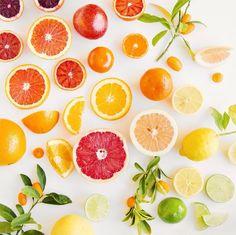 Citrus - Angela Hardison
