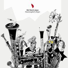 Den Klassiske cd-bloggen: Underholdende klarinettplate