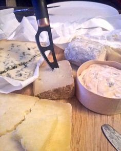2nd cheeseboard of the day - happy boxing day! #foodblogger #foodporn