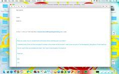 28 of Correspondence with iBooks/iTunes/Apple and me, Elizaveta Fedorova