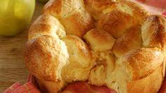 Разборный пирог, пошаговый рецепт с фото