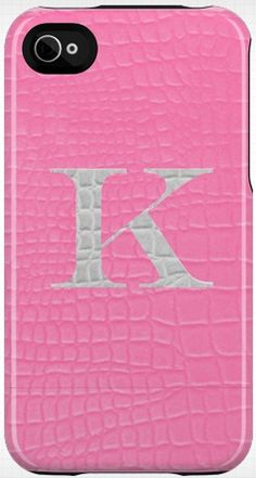 Cool iphone 4 case pink leather  http://www.jbeedesigns.com/store/WsDefault.asp?Cat=Cooliphone4cases