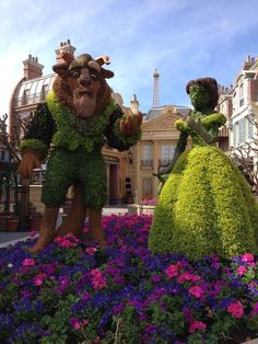 Epcot Flower and Garden Festival 2016: 5 things that will wow you