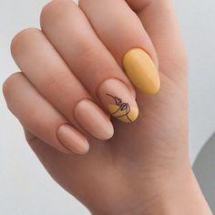 Cute Acrylic Nails, Gel Nail Art, Easy Nail Art, Acrylic Nail Designs, Fun Nails, Nail Polish, Nail Nail, Red Nail, Pastel Nails
