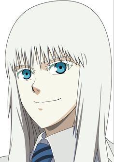 Koko hetematyaru Anime: Jormungand