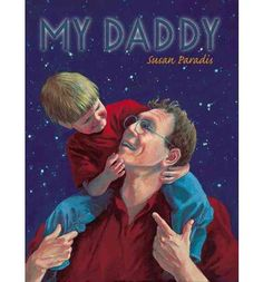 A boy and his father explore their bond from the child's point of view. Everyday events such as Daddy going to work, jogging, mowing the lawn and telling a bedtime story are depicted using simple words and deeply moving artwork. In a perfect union of words and colorful pictures, the storyline celebrates this complex and wonderful relationship.