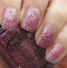 Fairy Girly Nails