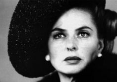 Ingrid Bergman • # 8