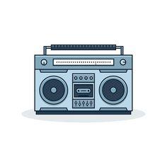 from @fry18design -  I hope everyone has a Boomin weekend!  #adobe #adobeillustrator #art #artist #behance #bestvector #concept #design #designs #designvector #digitalart #flatdesign #illustration #logo #illustration #illustrator #photoshop #sketch #texture #vector #vectorart #dribbble
