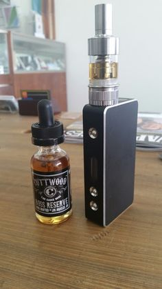 New mod reviews and news! Visit http://www.whichecigarette.com/review-cats/premium-ecigarettes/ for the hottest vaping devices on the market #whichecigarette Google+
