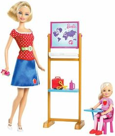 Barbie I Can Be Teacher Doll Playset by Mattel, http://www.amazon.com/dp/B006E60FOK/ref=cm_sw_r_pi_dp_bTwPrb0ACB4Z8