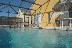 Villa vacation rental in Lake Buena Vista from VRBO.com! #vacation #rental #travel #vrbo