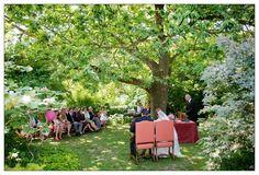 Wettelijk Huwelijk buiten Slot Doddendael