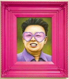 Elton John? por Scott Scheidly