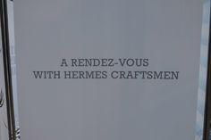 Hermes Festival des Metiers Hamburg 8 HappyFace313 Hermes, Craftsman, Cards Against Humanity, Hamburg, Artisan