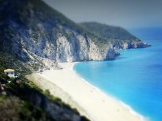 Lefkada Island (Lefkas) Travel Guide - Another place to add to the life list... Sigh...