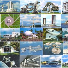 Jacque Fresco's Venus Project shows us how we can all live in abundance without the need for money. http://www.youtube.com/watch?v=bwJaLFMf7IA&feature=player_embedded and http://www.wakingtimes.com/2014/01/08/dollar-dies/
