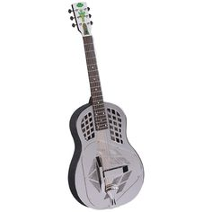 Regal RC-51 Tricone Guitar: Amazon.co.uk: Musical Instruments