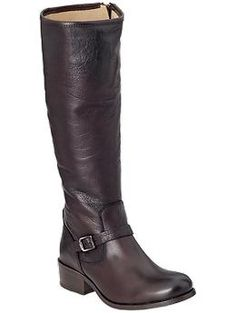 Frye Lynn Strap Tall | Piperlime:: must have!